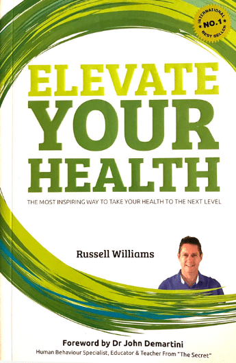 ELEVATE YOUR HEALTH - RUSSELL WILLIAMS