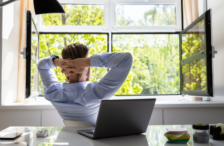 Health and wellbeing in the workplace: Surprising ways to keep your indoor air clean