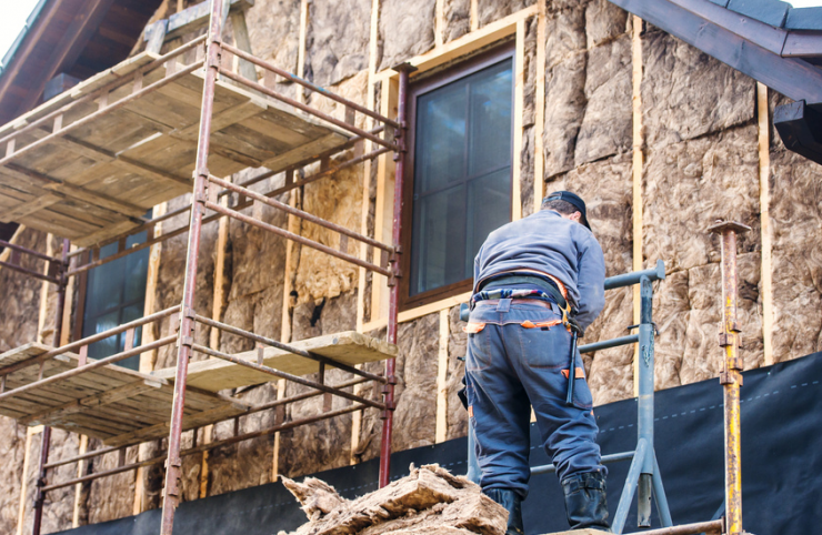 Healthy insulation options and why you need them for your home